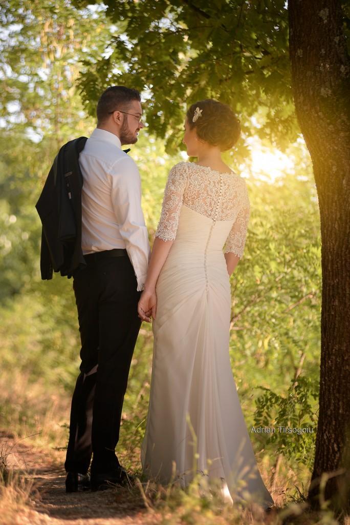Fotograf nunta Catalin&Mihaela