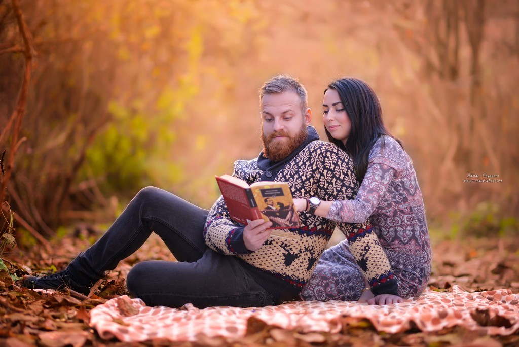 Sedinta Foto Andrei&Fatme