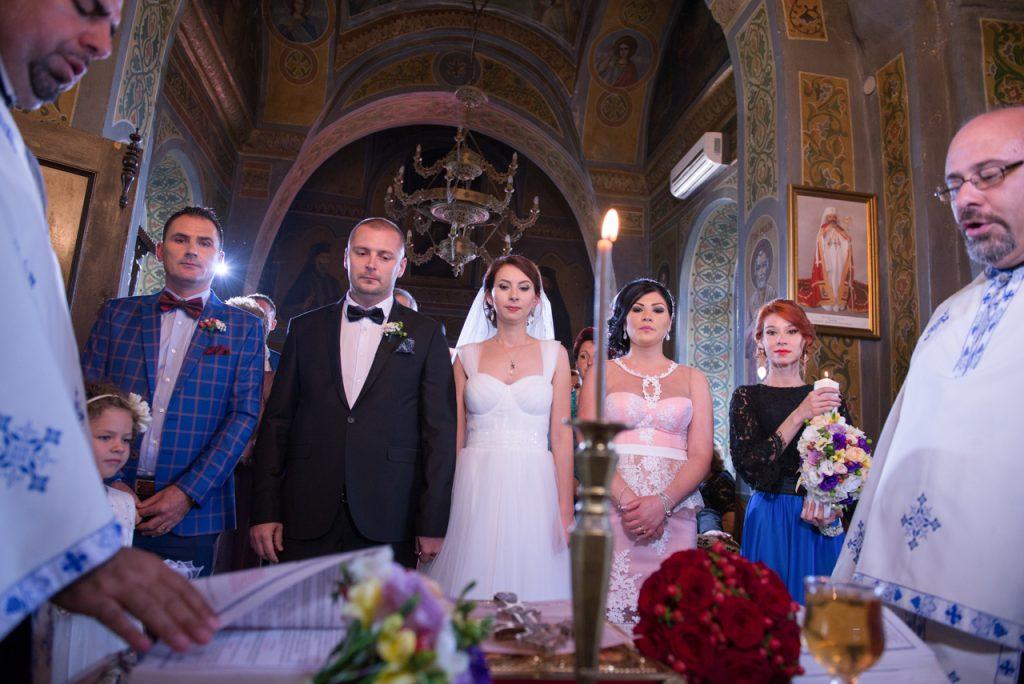 Nunta Mihaela si Radu