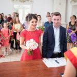 Nunta Alexandra si Bogdan