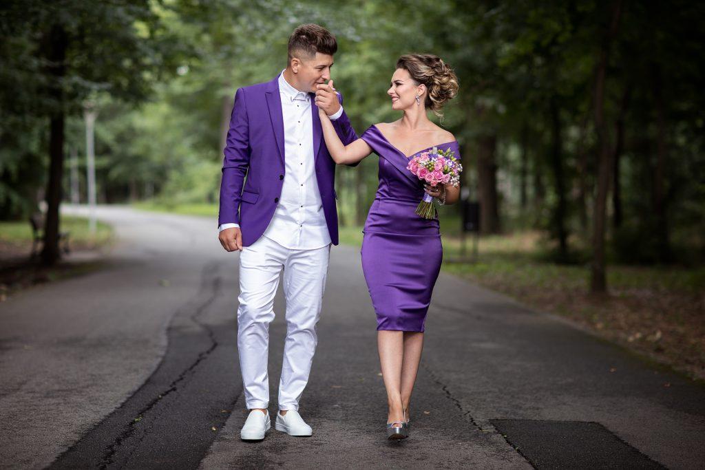 Nunta Roxana si Stefan