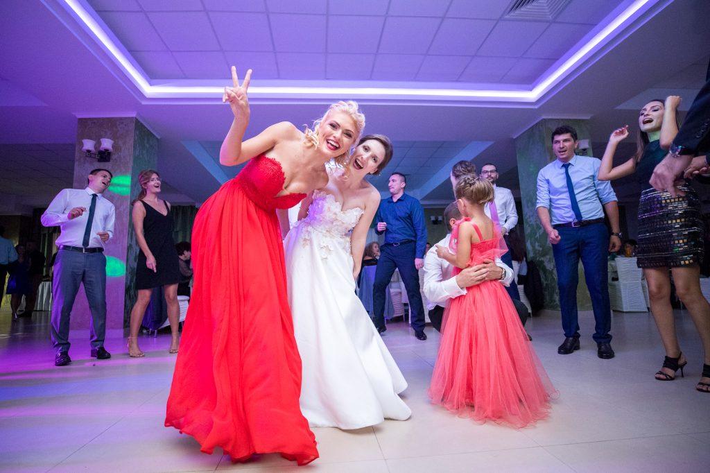 Nunta Dan si Cristina